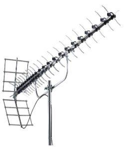 Unix 100 Satellite Aerial