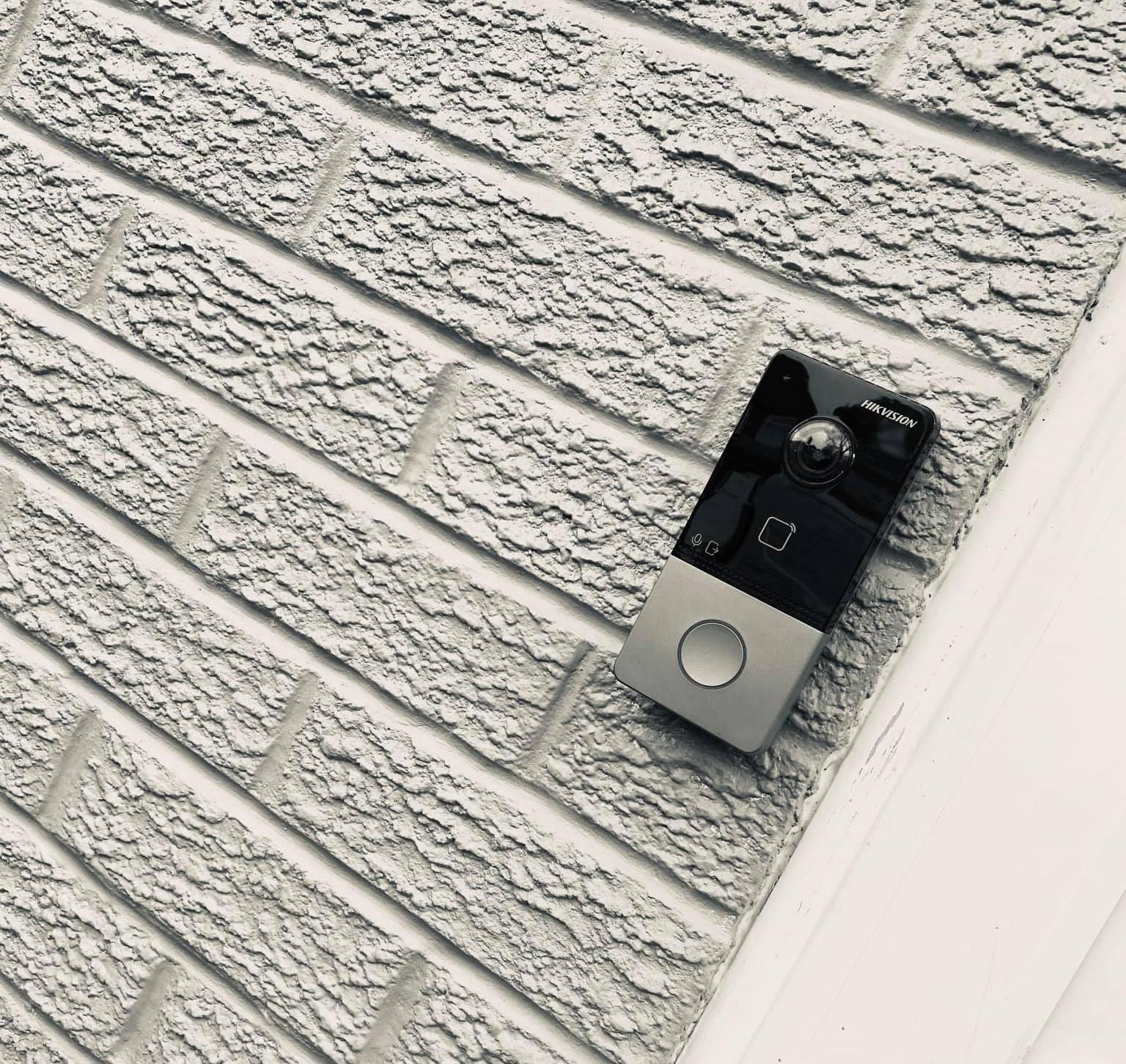 Hicksvision Door Bell Security