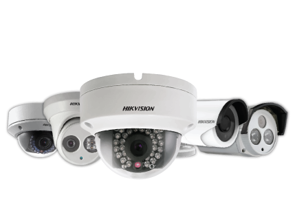 CCTV Security Systems and Security Alarm & CCTV Installation
