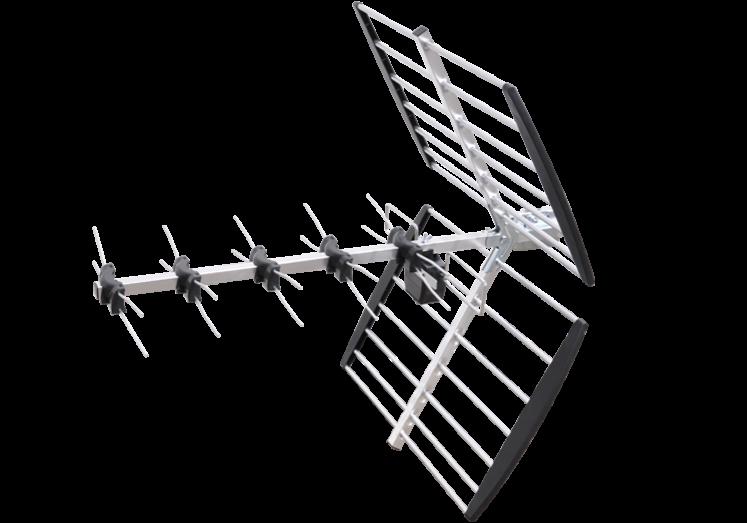 aerial installation bolton